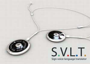 Sign Voice Language Translator