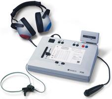 Что такое аудиометрия. Аудиограмма - результат аудиометрии